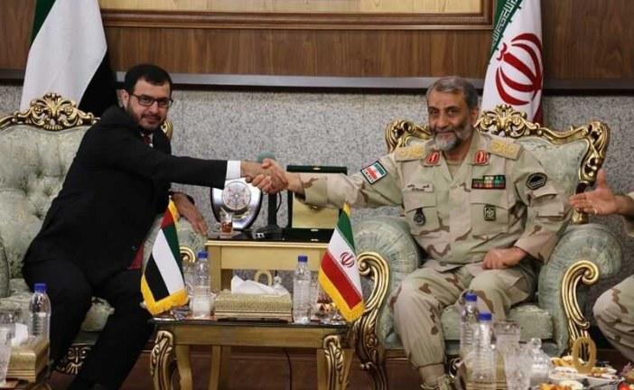 المیادین : سفر هیات اماراتی به ایران بهانهای برای خروج از ائتلاف سعودی است .