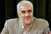 """"""" مهر علیزاده """" : لاریجانی کاندیدای ما نیست ."""