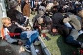 وجود 16 هزار معتاد متجاهر مرد و زن در استان تهران