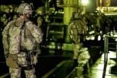گزارش گاردین درباره نفتکش ایرانی: خروج تفنگداران انگلیسی از نفتکش حامل نفت ایران