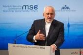 """"""" ظریف """" : ایران به صادرات نفت خود در هر شرایطی ادامه می دهد ."""