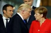 عصبانیت واشنگتن از بیمیلی آلمان برای پیوستن به ائتلاف دریایی تنگه هرمز