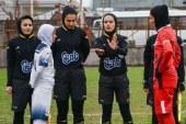 تفاوت دستمزد فوتبالیستهای زن و مرد از منظر کارشناسان