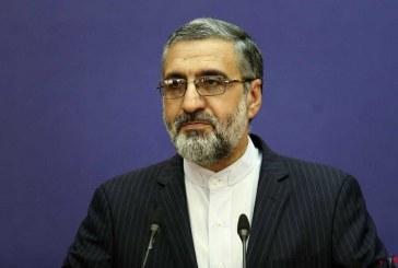 سخنگوی قوه قضاییه بازداشت ۲ نماینده مجلس را تایید کرد .