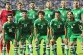دیدار فوتبال ایران و عراق در زمین بی طرف برگزار می شود .