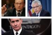 اعتراف سه مقام ارشد پیشین آمریکا به توانایی نظامی ایران / ما از گذشته درس نمی گیریم .