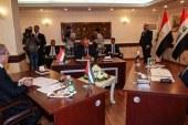 توافق وزرای خارجه مصر، اردن و عراق درباره کاهش تنش در منطقه