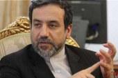 عراقچی: آمریکا در عرصه دیپلماسی توان مقابله با ایران را ندارد .