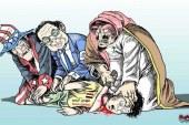 گاردین : پاسخ عربستان به اصلاحطلبی اعدام است .