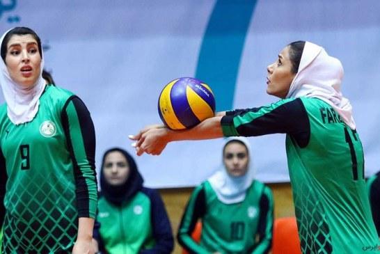 والیبال زنان در انتظار تیمداری باشگاهها