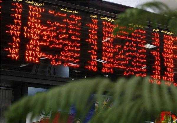 چتر نجات سود برای بورس تهران