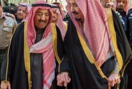 پس از سفر ظریف صورت گرفت ؛ گفتگوی امیر کویت با ملک سلمان