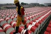 قیمت جهانی نفت امروز ۱۳۹۸/۰۶/۰۵