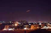 حمله موشکی به جنوب دمشق / نتانیاهو: مانع حمله نیروهای ایرانی و شبهنظامی به اسرائیل شدیم .