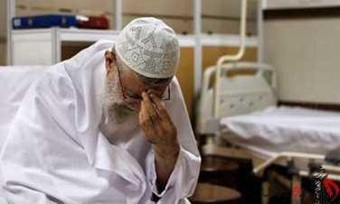 دعای خاص امام حسین ( ع ) در روز عرفه
