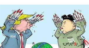 کره شمالی آزمایش سلاحی جدید را تایید کرد .