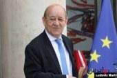 واکنش فرانسه به سخنان ترامپ درباره ایران