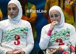 می توان به آینده والیبال بانوان ایران امیدوار بود . ( یادداشت اکبر جهاندیده )