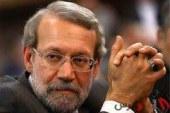 لاریجانی: مجلس در حال مطالعه بیانیه گام دوم انقلاب است .