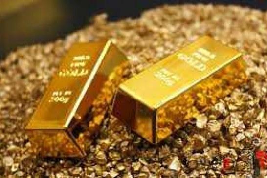 قیمت طلا به بالاترین سطح ۶ ساله جهش کرد .