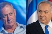 شکست نتانیاهو در انتخابات فلسطین اشغالی