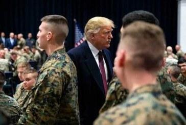 واشنگتنپست: جان سربازان آمریکایی نباید بهخاطر رژیم «بنسلمان» به خطر بیافتد