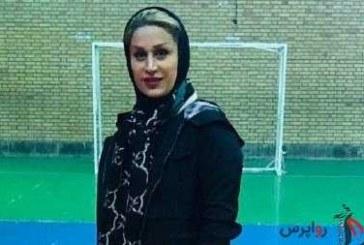 """"""" برشی """" بر سومین قهرمانی تیم ملی والیبال ایران در آسیا ( یادداشت نازیلا رفیعی )"""