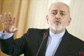 ظریف: پمپئو نمیتواند با من دیدار کند/ به مقامات آمریکا و عربستان دروغ گفته شده است