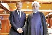 مذاکرات عراقچی با مقامهای فرانسوی وارد مرحله نهایی شد؟