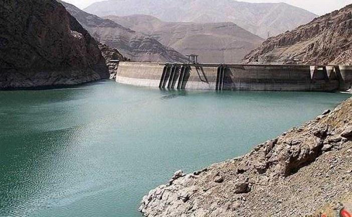 افزایش ۶۰ درصدی بارندگیها در تهران
