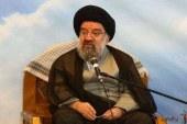 کنایه امام جمعه تهران به احمدی نژاد و مشایی
