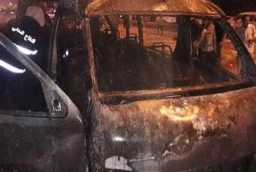 داعش مسئولیت حمله تروریستی در کربلا را برعهده گرفت