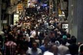 جمعیت ایران در مسیر پیری