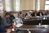 تشکیل شورای آموزش و پرورش پاکدشت به ریاست فرماندار