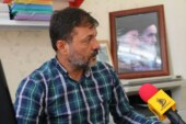 """گفتگوی رواپرس با """" منصور پازوکی """" فرهنگی عضو خانواده معظّم شاهد ( بزودی )"""