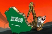عادل الجبیر: به هیچ عنوان با ایران مذاکره نمیکنیم