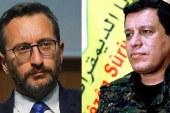 انتقاد شدید ترکیه از رفتار دوستانه آمریکا با فرمانده شبهنظامیان کُرد سوری