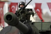 آیا ترکیه در آستانه ورود به باتلاق است؟