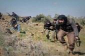بیم عراق از بازگشت هزاران داعشی در اثر تهاجم ترکیه به سوریه