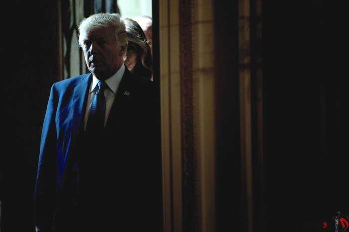 آیا دموکراتها ترامپ را خانهنشین میکنند؟