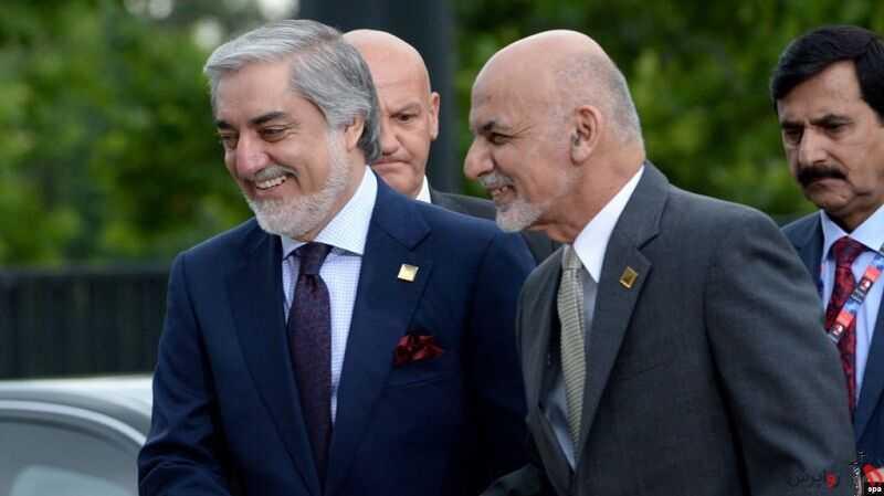 انتخاباتریاست جمهوری افغانستان؛ اعلام پیروزی تکرار بحران