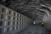 احداث قبرستان زیرزمینی با ظرفیت ۲۳ هزار قبر در قدس اشغالی