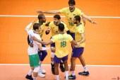 برزیل قهرمان جام جهانی والیبال شد
