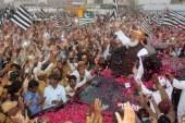 معترضان ضددولتی پاکستان از کراچی به سمت اسلامآباد عازم شدند