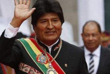 تشدید اعتراضات در بولیوی در پی اعلام غیرمنتظره پیروزی مورالس در انتخابات