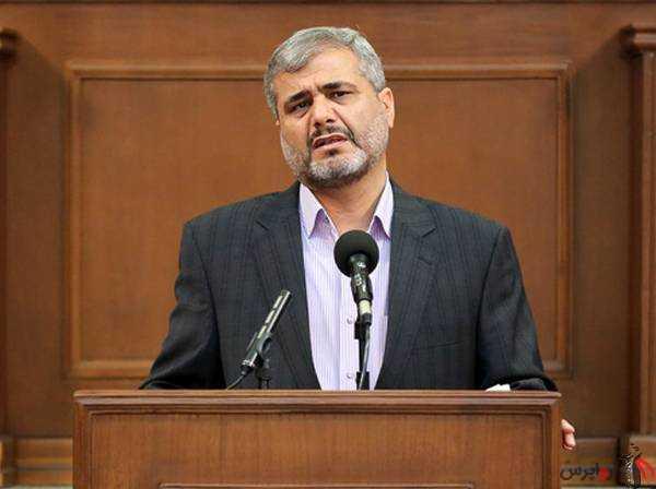 دادستان تهران: رویکرد ما برخورد قاطع با برهم زنندگان امنیت عمومی است/ به پلیس اجازه برخورد داده شده
