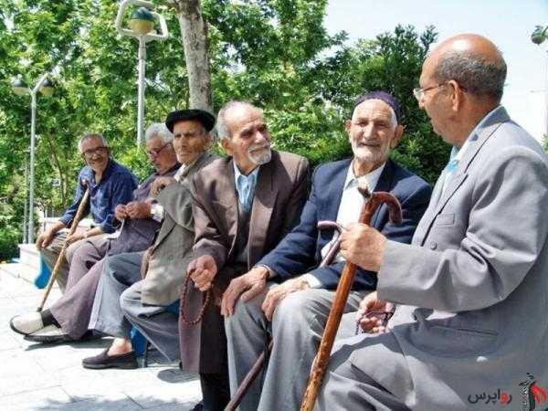 خط قرمز نیمی از سالمندان ایرانی روی ورزش!