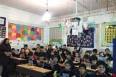 کلاسهای درس مدارس دولتی در مرز انفجار!
