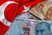 تورم ترکیه تکرقمی شد