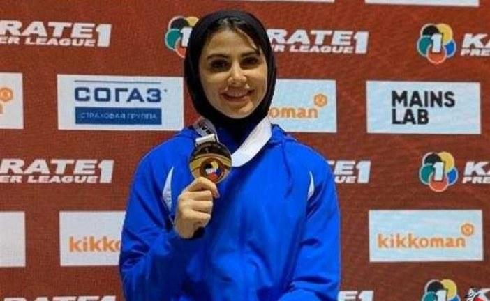 بهمنیار: خوشحالم مدال طلای توکیو را در مسکو تکرار کردم/ باید جایگاهم را در رنکینگ حفظ کنم
